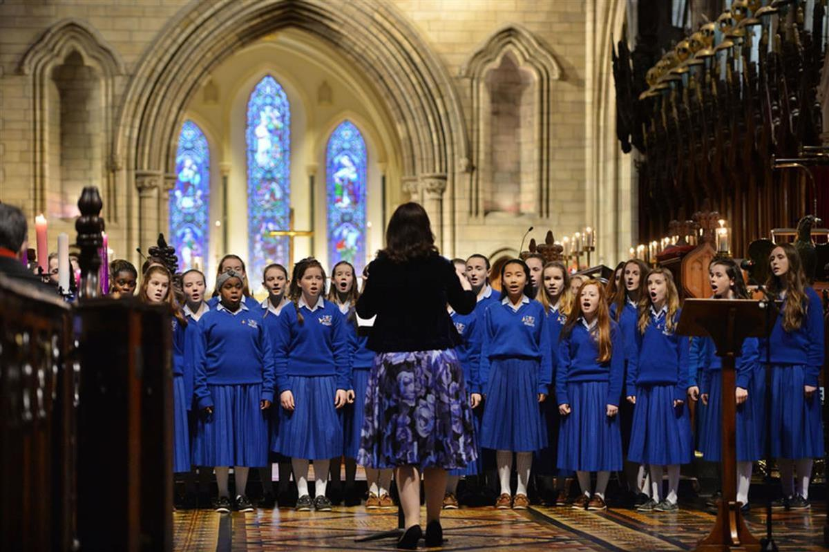 Choir and Wellbeing