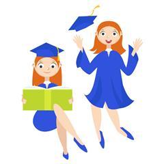 6th Year Graduation Day