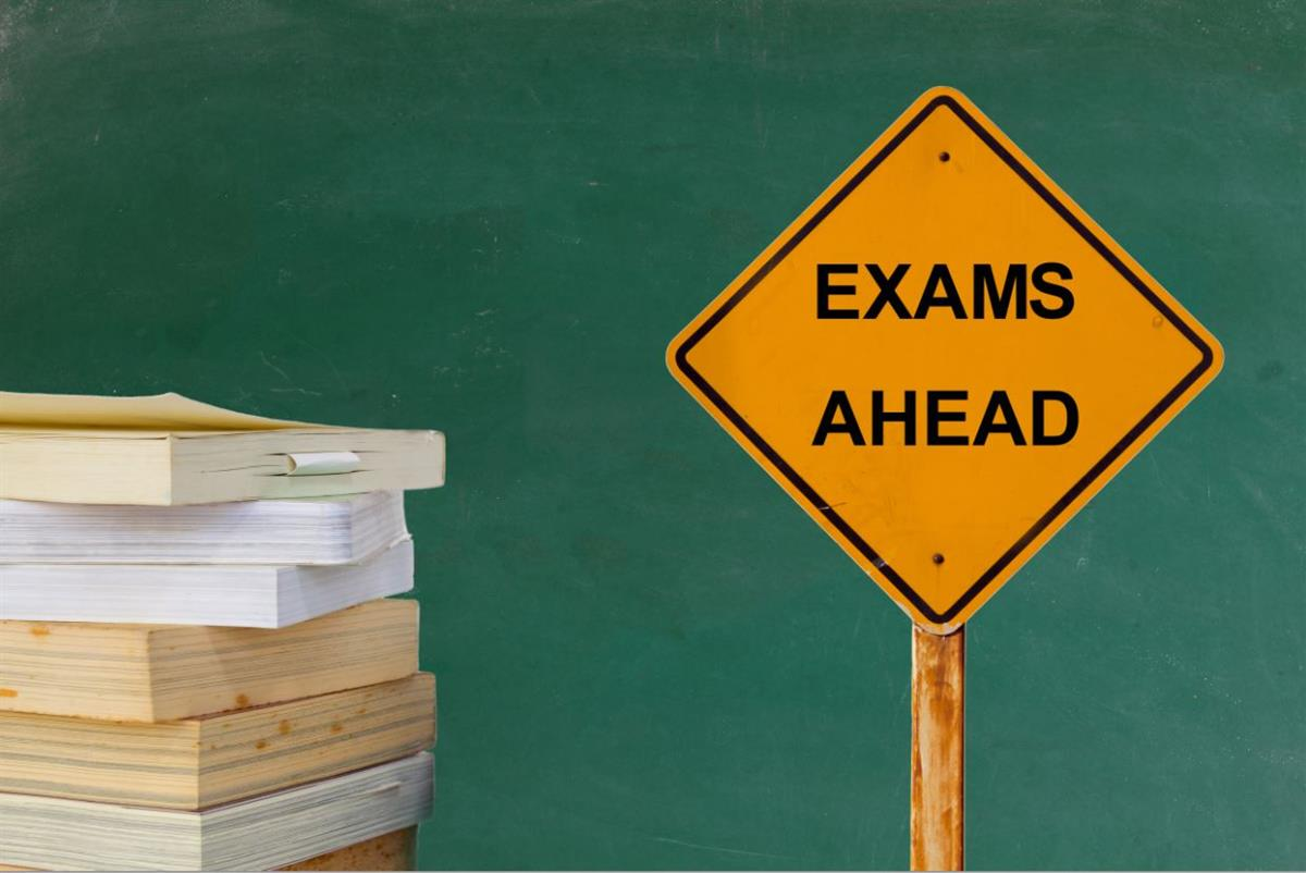 Summer Exam Timetables 2019