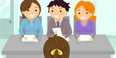 Mock Interviews for 5th years