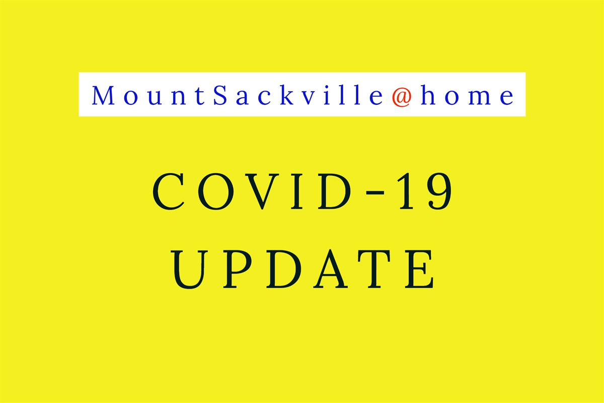 Latest COVID-19 Updates