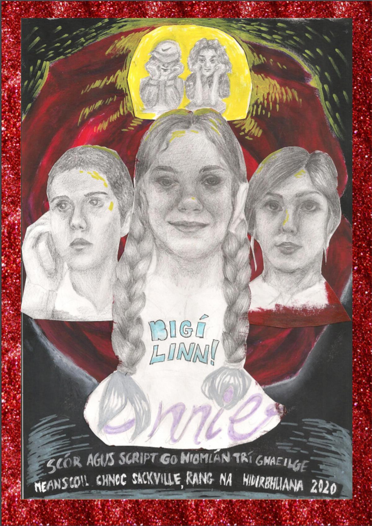 Annie Programme