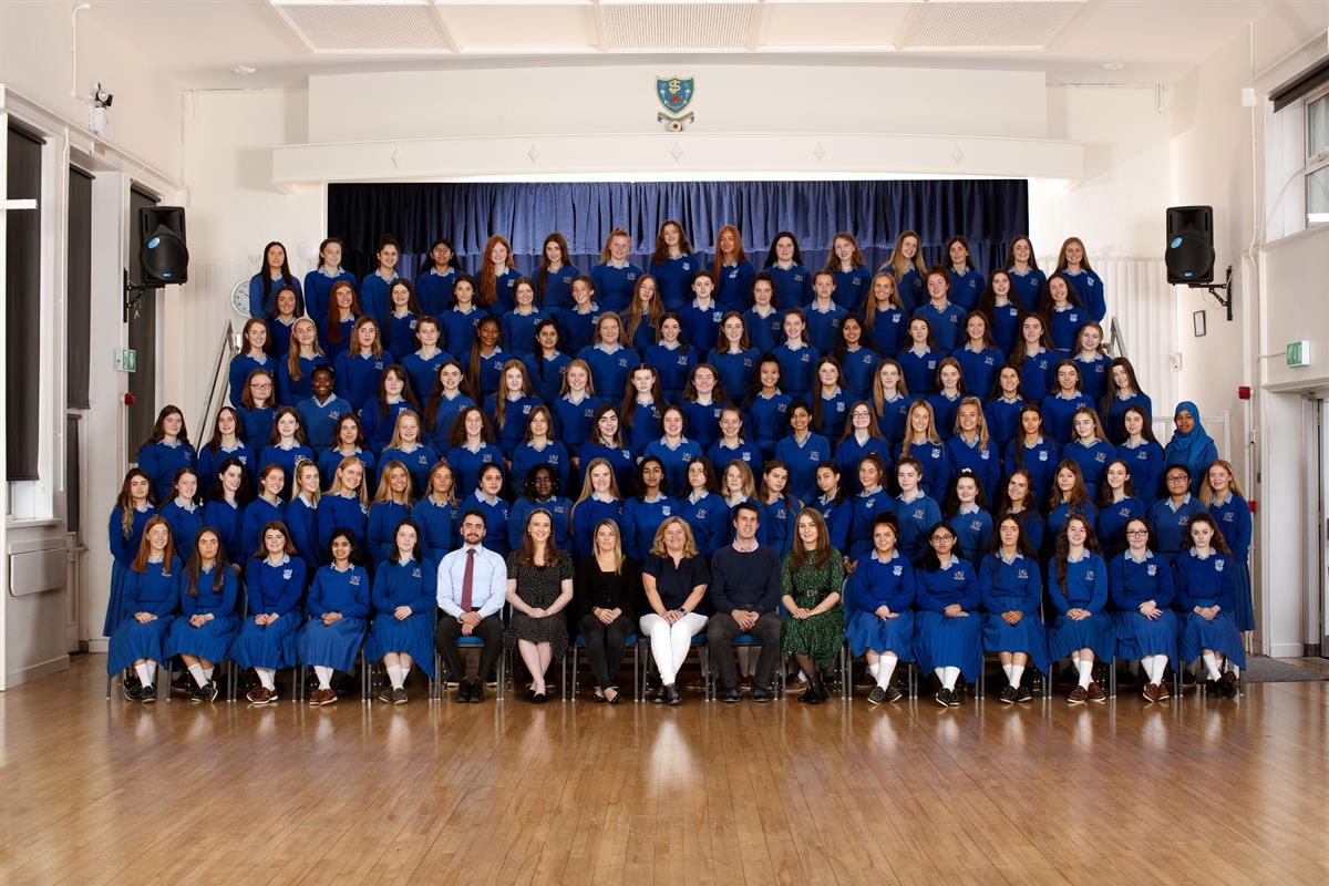 Transition Year 2019/2020