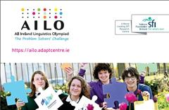 Top results at All Ireland Linguistics Olympiad