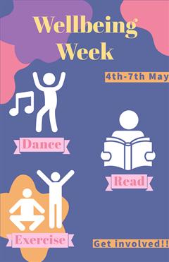 Wellbeing Week