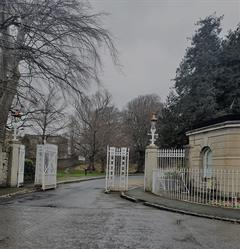 Phoenix Park Gate Closures & Public Meeting